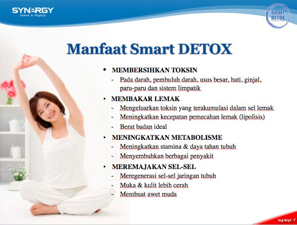So funktioniert Detoxing
