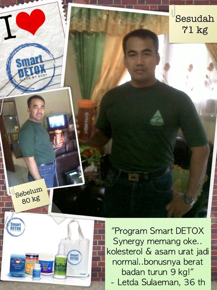Detox Usus Herbal